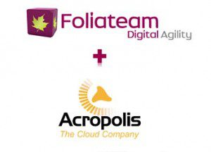 Acropolis Telecom rejoint Foliateam Group