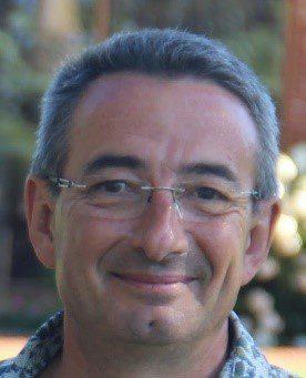 Jean-Pierre Bordenave