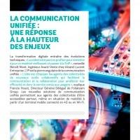 Transformation digitale des collectivités territoriales – Téléchargez le livre blanc