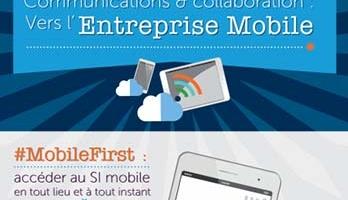 Livre Blanc IDC France «Communications Unifiées et Collaboratives : Mobile first»