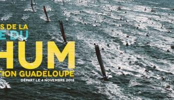 Route du Rhum 2018 : Cap sur la Guadeloupe avec Resadia & Foliateam