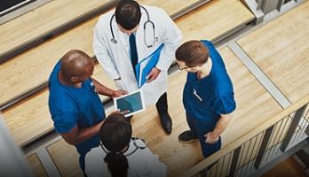 La mutation technologique des établissements de santé est en marche