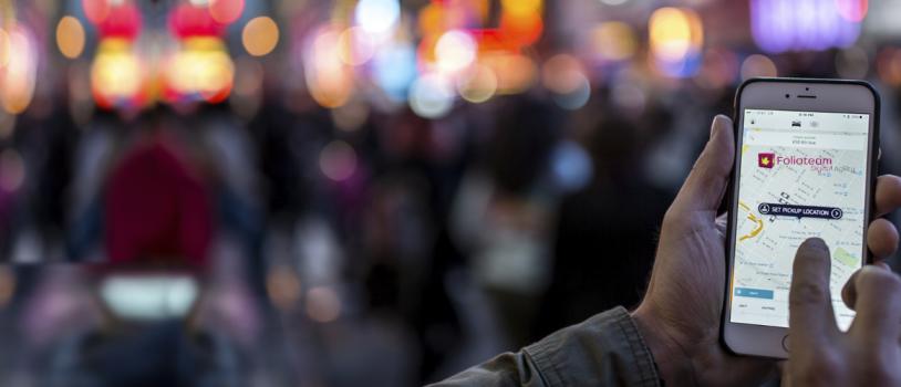 Fin des frais de roaming en europe