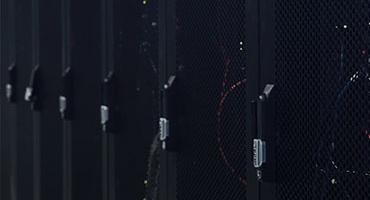 Datacenter Lyon